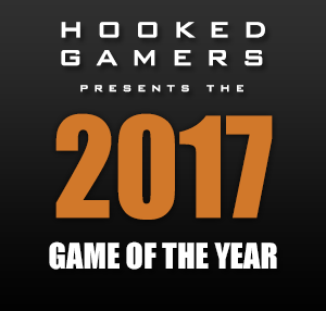 Game of the Year 2017 Logo