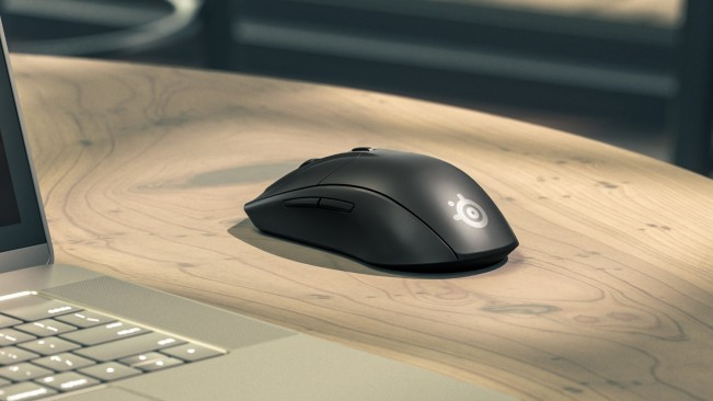 SteelSeries Rival 3 Wireless Gaming Mouse