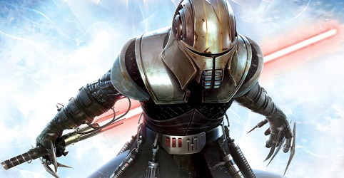 Star Wars The Force Unleashed: Ultimate Sith