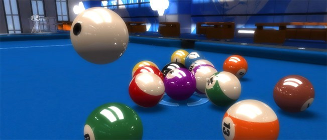 World Snooker Championship Real 2011