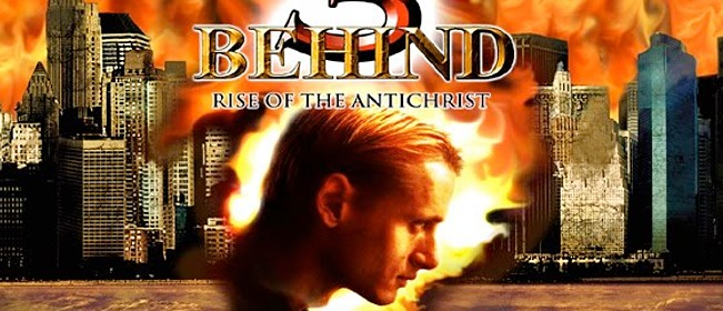 Left Behind 3: Rise of the Antichrist