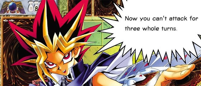 Yu-Gi-Oh! Power of Chaos: Yugi the Destiny
