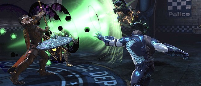 DC Universe Online: The Last Laugh