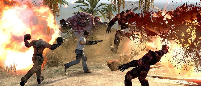 Serious Sam 3 BFE: Jewel of the Nile!