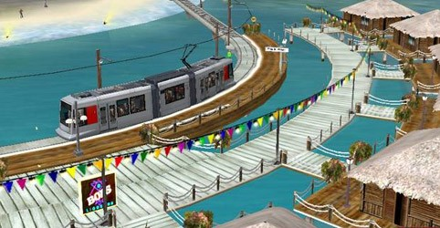 Trainz Railways
