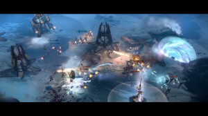 Warhammer 40k: Dawn of War III