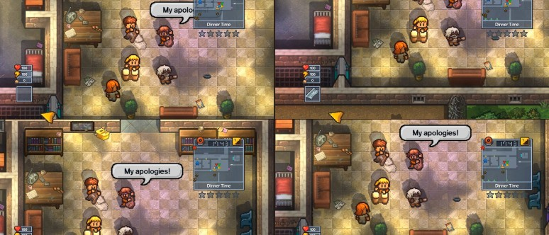 The Escapists 2