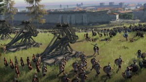 Total War: Rome 2- Rise of the Republic