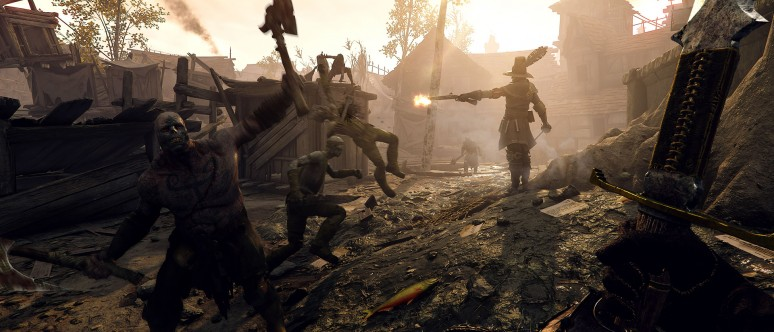 Warhammer: Vermintide 2 - Shadows Over Bogenhafen PC review